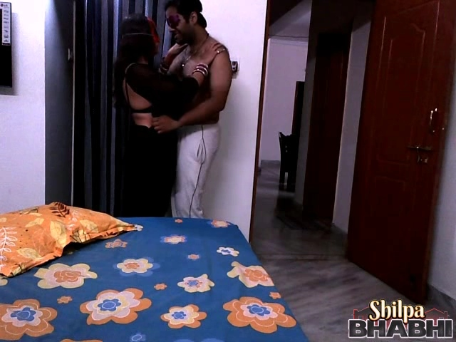 Shilpa gal 26. Shilpa bhabhi traditional indian style sex with raghav after dinner